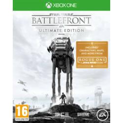 Star Wars Battlefront [Ultimate Edition] (Xbox One) Játékprogram
