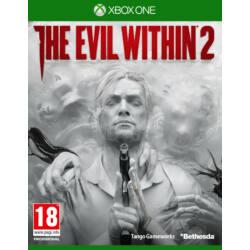 The Evil Within 2 (Xbox One) Játékprogram