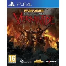 Warhammer The End Times Vermintide (PS4) Játékprogram