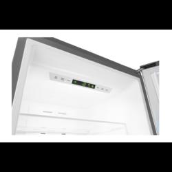 LG GBB 59PZJZS alulfagyasztós hűtőszekrény