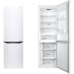 LG GBB 59SWJZS alulfagyasztós hűtőszekrény