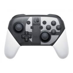 Nintendo Switch Pro Controller (SSB 2 Ed.)