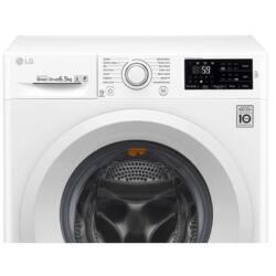 LG F2J5WN3W elöltöltős mosógép, A+++, 6.5 kg