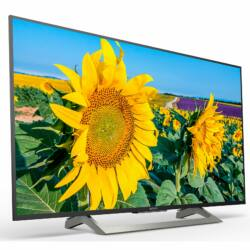 "Sony 49"" KD-49XF8096BAEP 4K UHD Android Smart LED TV"