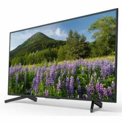 "Sony 65"" KD-65XF7096BAEP 4K HDR Smart LED TV"