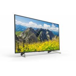 Television Sony KD55XF7596BAEP