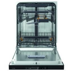 Gorenje GI66160 SmartFlex mosogatógép - kezelőpaneles 60cm széles, 16 teríték 3 kosár, A+++, 5 progr