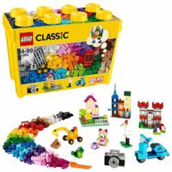 LEGOClassic - Nagy méretű kreatív építőkészlet (10698)