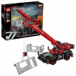 LEGO Technic  Terepjáró daru
