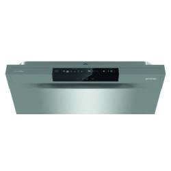 Gorenje GS65160X Szabadonálló mosogatógép - 16 teríték,   A+++AA, SpeedWash