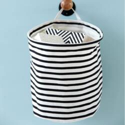 Storage Bag Stripes (Ls0350) tároló zsák
