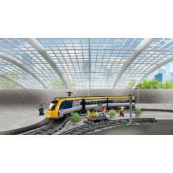 LEGO City  Személyszállító vonat