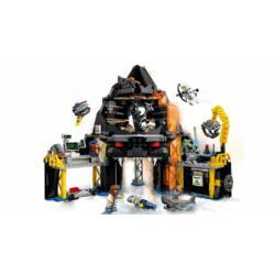 LEGO Ninjago 70631 Garmadon vulkánbarlangja