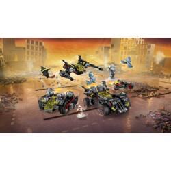 LEGOThe Batman Movie - A felülmúlhatatlan Batmobil (70917)