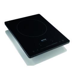 Gorenje ICE2000SP Főzőlap, 20cm főzőzóna, TouchSlider vezérlés, 2000 W