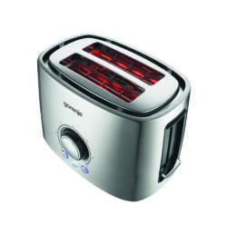 Gorenje T1000E Kenyérpirító, melegítési és kiolvasztás, 7 pirítási szint, 1000W