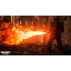 Call of Duty WWII (PS4) Játékprogram