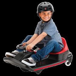 Razor Crazy Cart Shift - elektromos járgány