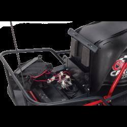 Razor Crazy Cart XL- elektromos járgány