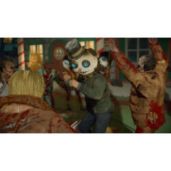 Dead Rising 4 (PS4) Játékprogram