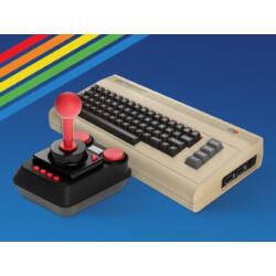 Commodore 64 Mini C64 retro játékkonzol