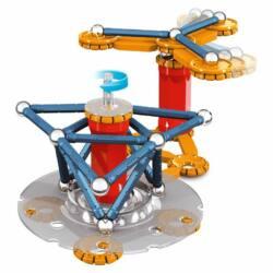 Geomag - Mechanics (721) - 86 darabos építő szett