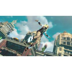 Gravity Rush 2 (PS4) Játékprogram