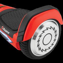 Razor Hovertrax 2.0 - Red- elektromos járgány