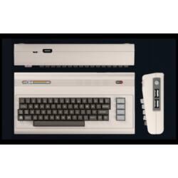 Commodore 64 Mini C64 retro játékkonzol