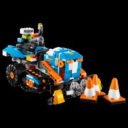 LEGO Boost Kreatív robotok