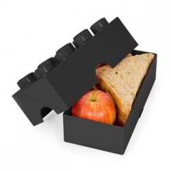 LEGO Lunch Box - Fekete (40231733) uzsonnás doboz