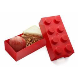 LEGO Lunch Box - Piros (40231730) uzsonnás doboz