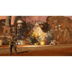 Red Faction Guerrilla Re-Mars-tered (PS4) Játékprogram