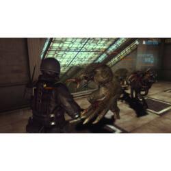 Resident Evil Revelations (PS4) Játékprogram