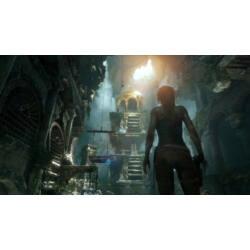 Rise of the Tomb Raider [20 Year Celebration] (PS4) Játékprogram