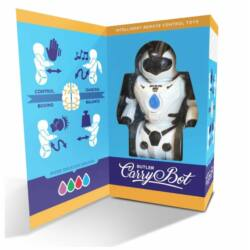TechToys - CarryBot intelligens robot