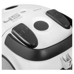 Vacuum cleaner Sencor SVC 45WH-EUE2