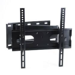 ART AR-86 LCD/LED TV tartó 32-63'' 30kg dönthető/fordítható