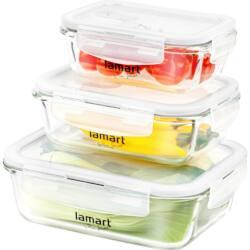 3-PIECE BOX SET Lamart LT6011