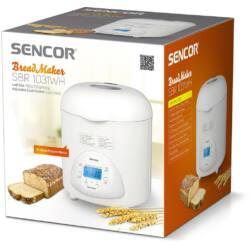 Bread maker Sencor SBR 1031WH