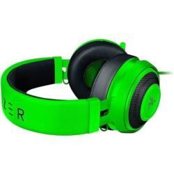 Gaming headset Razer Kraken Tournament Ed. Green