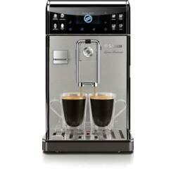 Coffee machine Saeco HD8975/01 Gran Baristo
