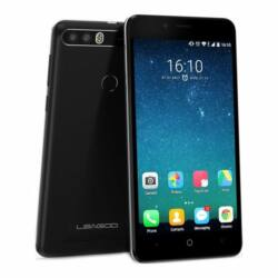 "LEAGOO P1PRO, Dual SIM LTE smartphone, 5"" IPS LCD HD, MT6737 quad core,Mali-T720 MP1, 2GB+16GB, 8mpx+2mpx rear, 2mpx front cam, android 7.0, 4000mAh, 1year warranty, black"