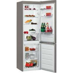 Fridge-freezer Whirlpool BLF8122OX