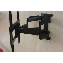 ART AR-75 LCD/LED TV tartó 23-65'' 50kg dönthető/fordítható