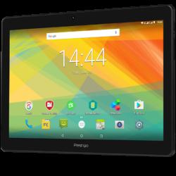 "Prestigio Grace 3101_4G, 10.1""(800x1280) IPS display, Dual SIM, Android 7.0, 1GHz Quad Core, 2GB DDR, 16GB Flash, 0.3MP Front + 2.0MP rear camera, 6000mAh battery, color/Black"