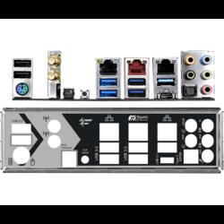 ASRock X299 PROF. GAMING I9 XE, 4 PCIe 3.0 x16,10 SATA3, 3 USB 3.1 Gen2 10Gb/s