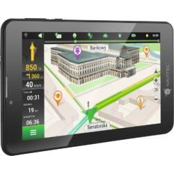 NAVITEL T700 3G 7'' Tablet + Autós tartó + Térkép (Lifetime Map)