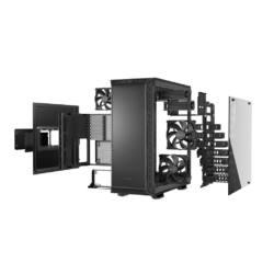 be quiet! Dark Base PRO 900, black, ATX, M-ATX, mini-ITX, E-ATX, XL-ATX case