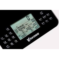 Konyhai mérleg kalória kalkulátor Vakoss WH-6305K | fekete